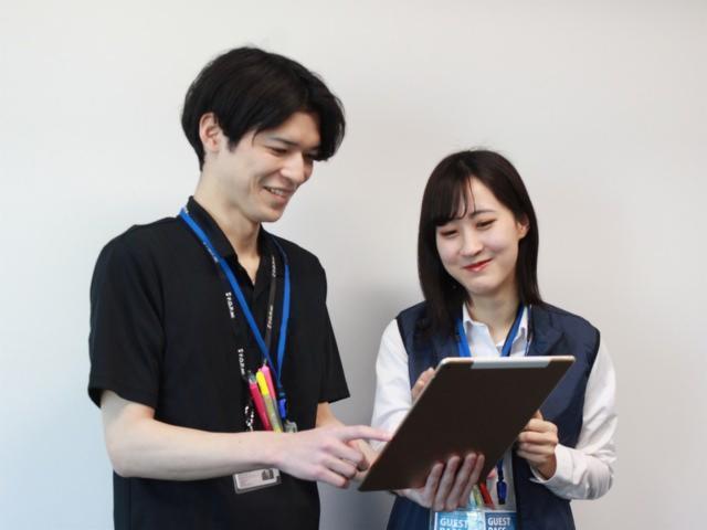 株式会社エフオープランニング 札幌環状通東の画像・写真
