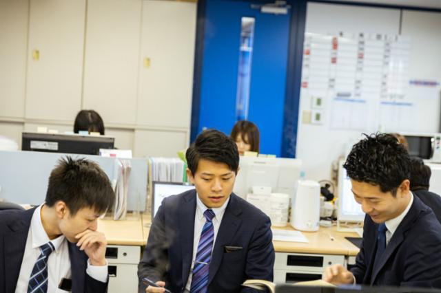 株式会社エフオープランニング 【大阪】の画像・写真
